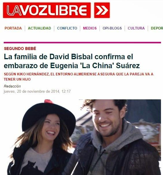 Noticias falsas 2014 - La Voz Libre