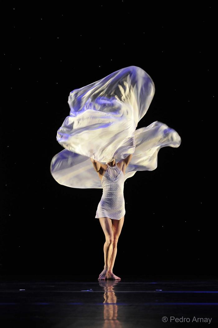 Momix Ballet | Gli scatti suggestivi di Max Pucciariello e Pedro Arnay