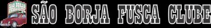 São Borja Fusca Clube - S.B.F.C