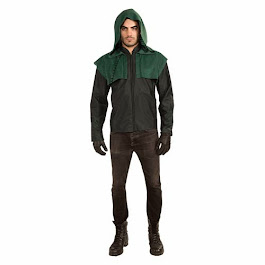 "OFFICIAL ""ARROW"" HOODIE"