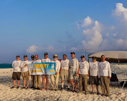 VK9MT Mellish Reef 2014