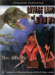 Savage Land of Jur
