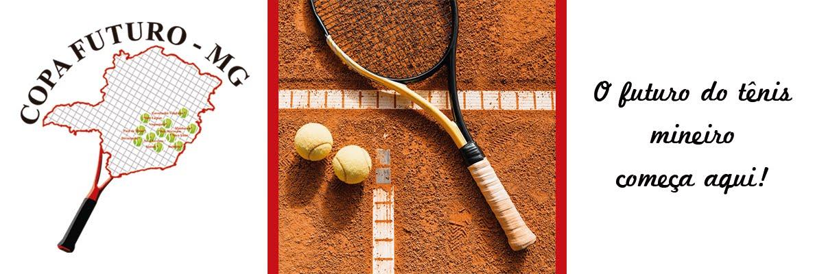Copa Futuro de Tênis - MG