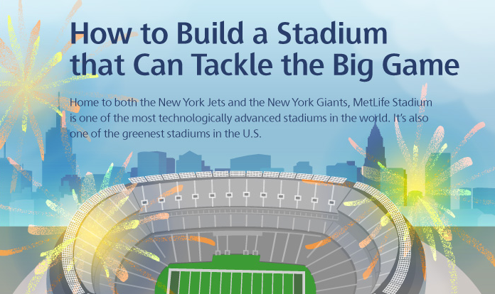 Image: How To Build A Stadium That Can Tackle The Big Game