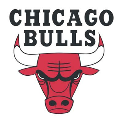 Chicago Bulls Vektor Logo, Chicago Bulls vector logo