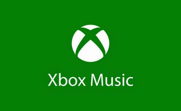 Xbox Music, Windows 8.1 App, windows, xBox