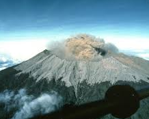 Menjelang Lebaran, Aktivitas Gunung Raung belum normal