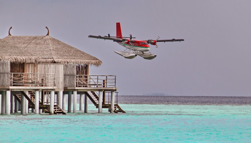 Billionaires Investors line up to buy their slice of the Maldives