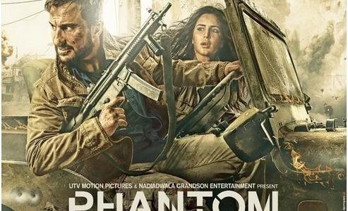 Phantom Movie Shooting | Location Of Making Phantom