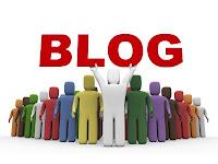 Преимущества блогов