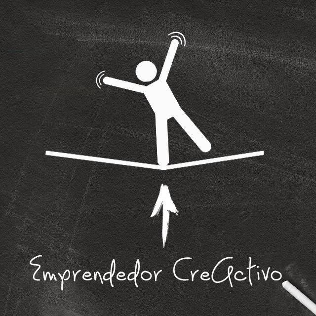 Emprendedor CreActivo - Ronny Ricaurte Triana