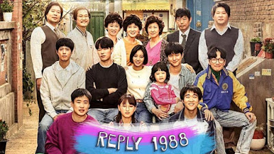 Sinopsis Drama Korea Reply 1988