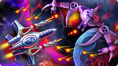 game pesawat luar angkasa