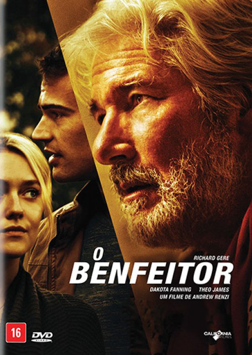 O Benfeitor Torrent – BluRay 720p e 1080p Dual Áudio (2016)