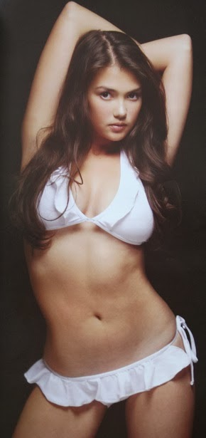 ANGELICA  PANGANIBAN  Photos 3!