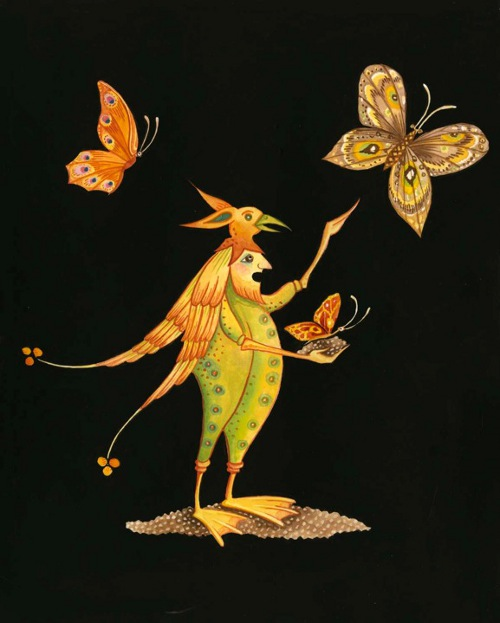 Creative Courage for Young Hearts 15 Emboldening Picture Books Celebrating the Lives of Great Artists, Writers, and Scientists - MARIA MERIAN