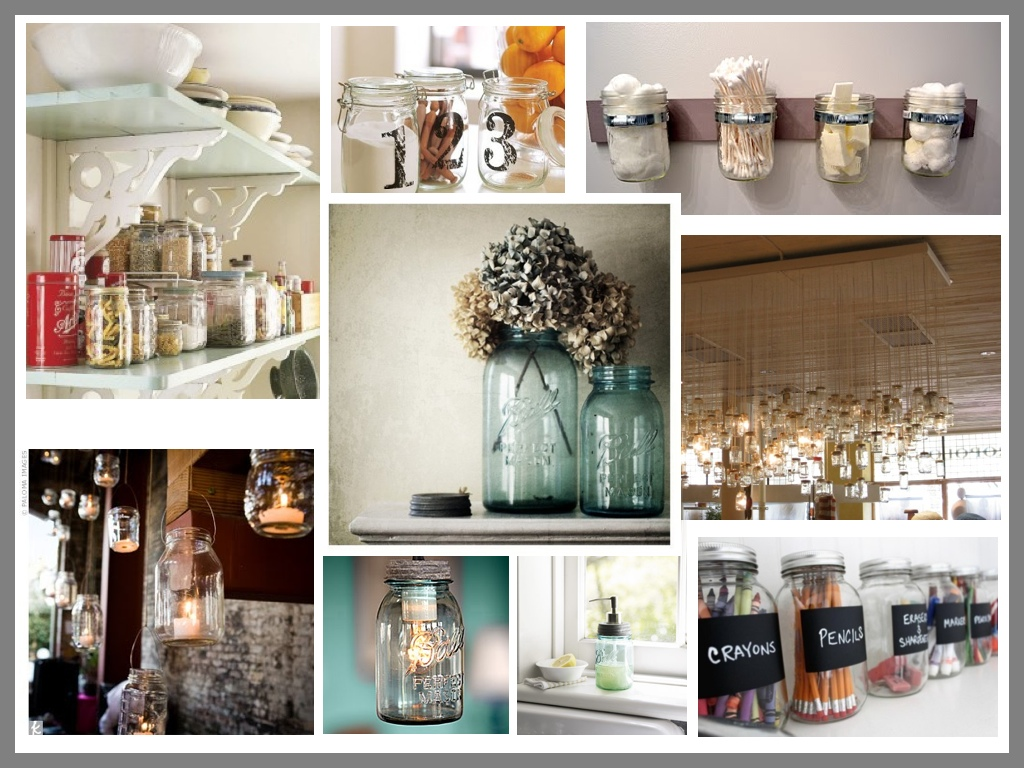 f a s h i o n j u n k i e s u n i t e d junky fix diy On mason jar home decorations