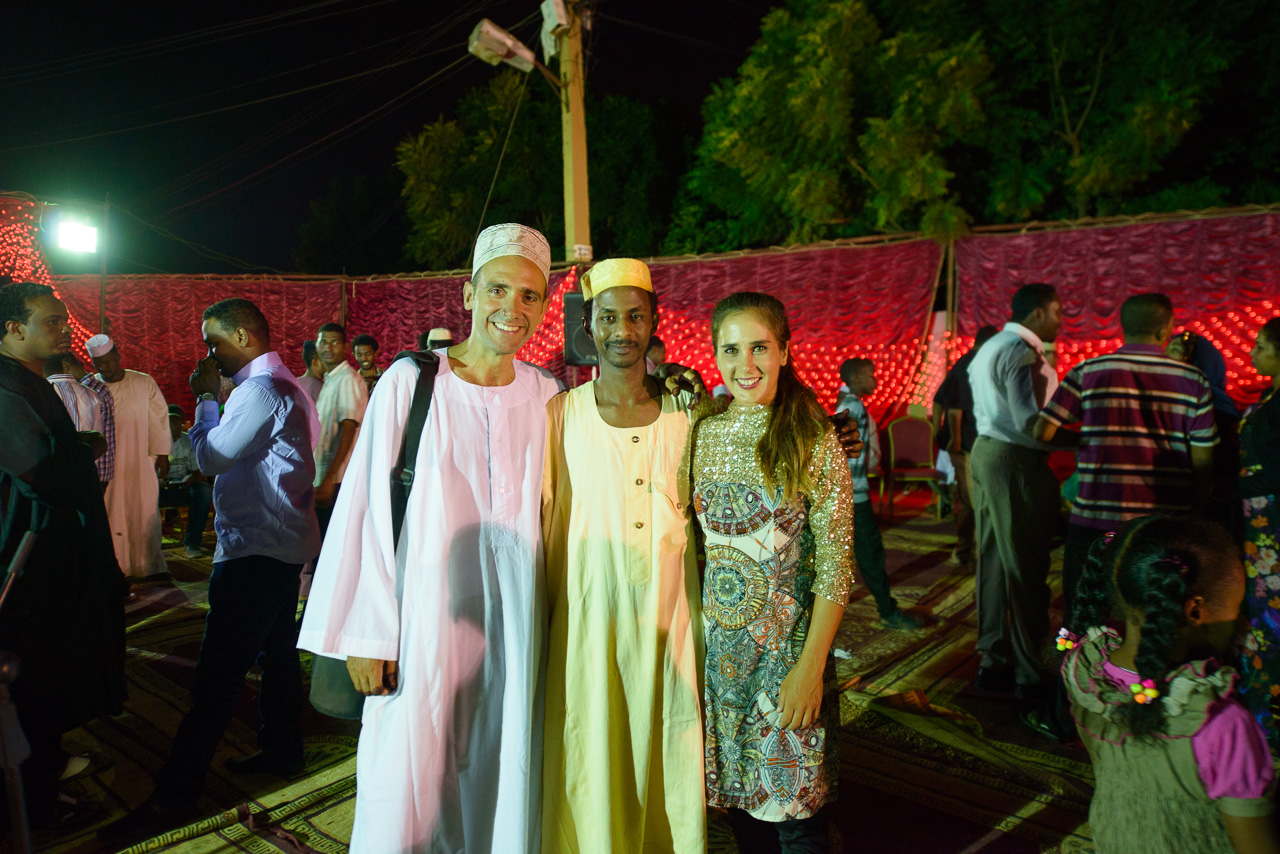 Sudanese wedding rituals and traditions - Sudanese Wedding Rituals And Traditions 13