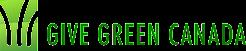 Notre partenaire - G2 Give Green Canada