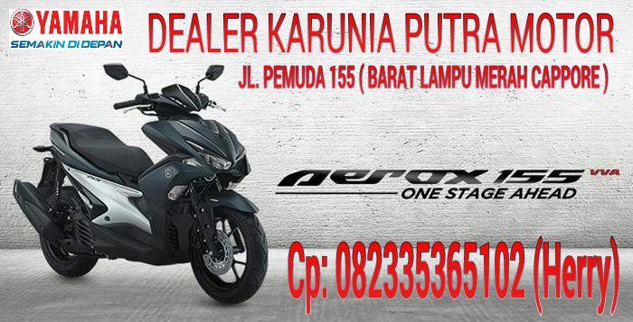 Dealer Karunia Putra Motor