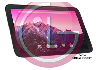 Nexus 10 will be from LG ? Alleged images leaks