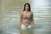 Anushka photos from Rudhramadevi movie-thumbnail-1