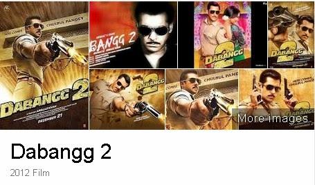 Dabangg 2 - Film India (Bollywood) Terbaik Dan Terpopuler Sepanjang Masa