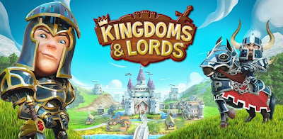 [Android] Kingdoms & Lords v1.3.2 APK + Data