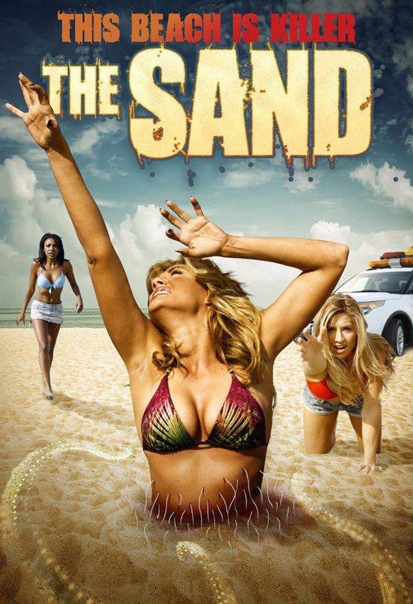 Praia Assassina Torrent - Blu-ray Rip 720p Legendado (2016)