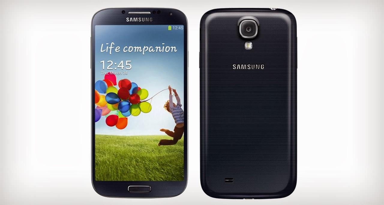 Harga Spesifikasi Samsung Galaxy S4