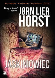 """Jorn Lier Horst - """"Jaskiniowiec"""""""