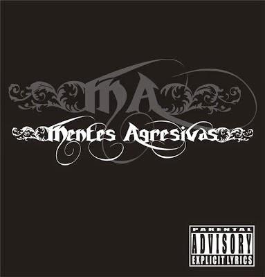 Mentes Agresivas - Venganza [2008]