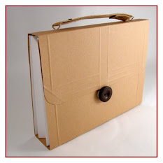 BRIEF CASE NOTE BOX