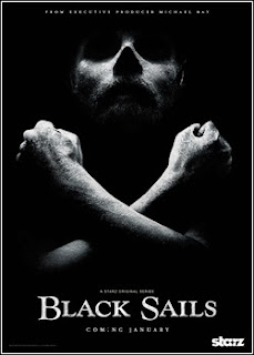 Download - Black Sails S01E01 - HDTV + RMVB Legendado