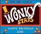 Partecipo al Blocco Buon Compleanno 2016