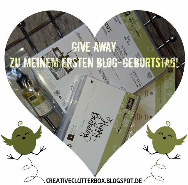 !! Give Away !!