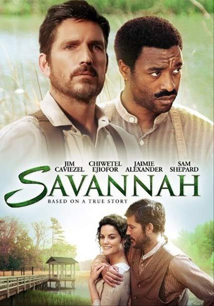 Savannah (2013) 720p WEB-DL 700MB