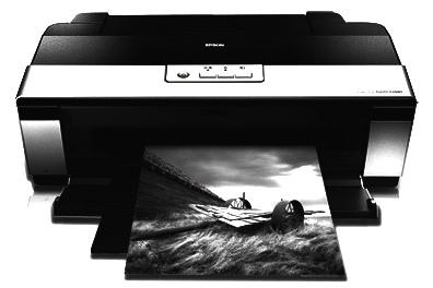 Epson Stylus Photo R2880 Printer Driver Download
