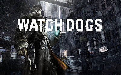 Watch-dogs New Scenes