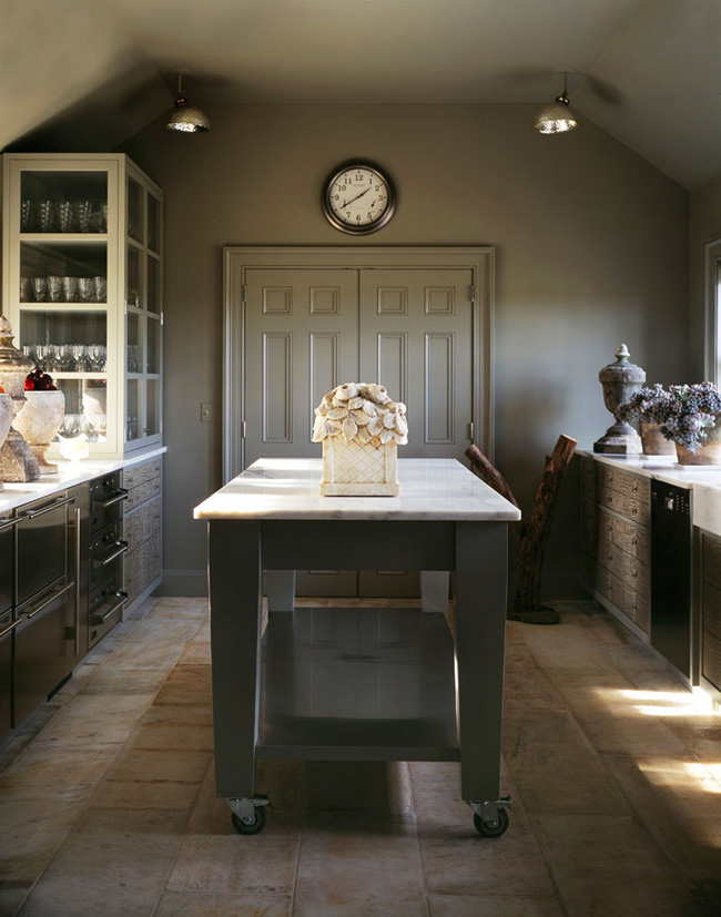 MARTHA MOMENTS: The Kitchens at Bedford