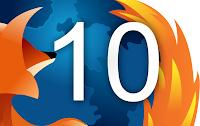 Firefox paling cepat