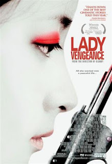 Lady Vengeance (also Sympathy for lady Vengeance)