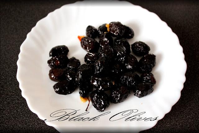 Black Olive Biscotti Recipes — Dishmaps