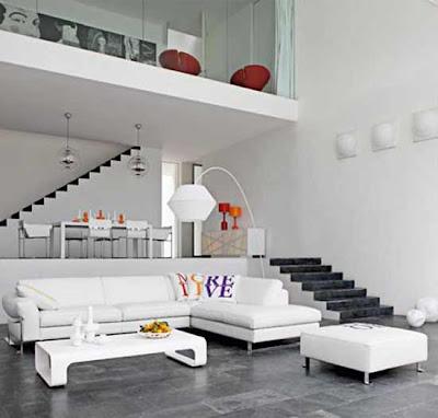 mobiliario de living