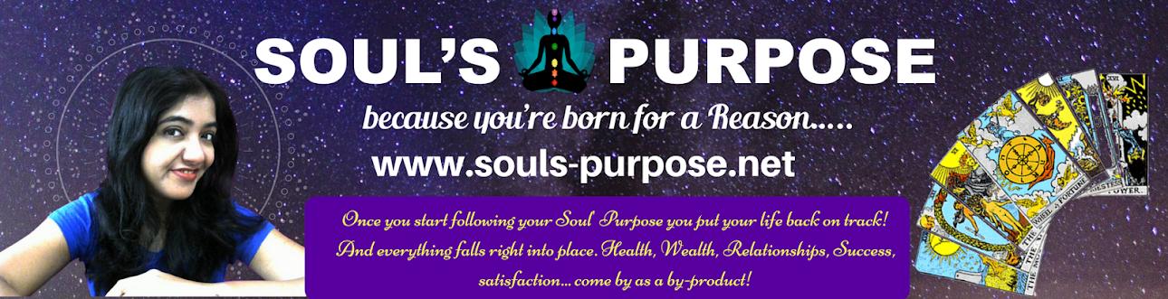 Soul's Purpose
