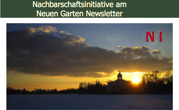 NI Newsletter