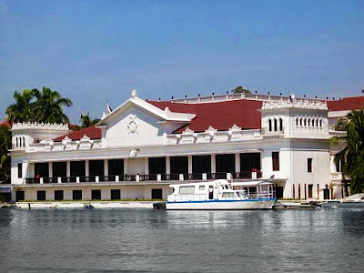 manila attractions