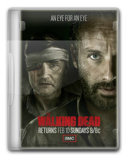 The Walking Dead S3E16   Welcome to the Tombs