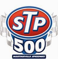 Race 6: STP 500 at Matinsville