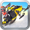 snow bike racing for android download